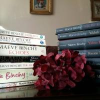 Maeve Binchy ve Ben