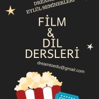 Dil Derslerinde Film