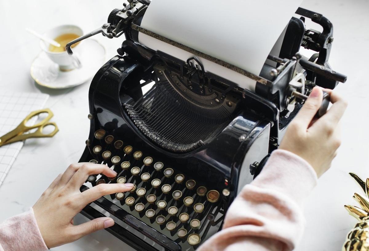 Dil Derslerinde Yaratıcı Yazma